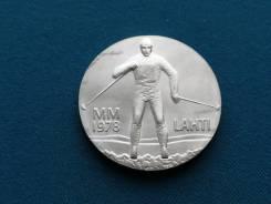 Финляндия 25 марок 1978 г.