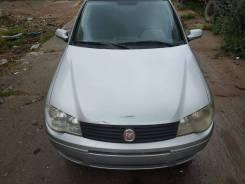 Fiat Albea, 2010