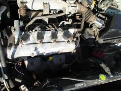 Двигатель 1,6 QG16DE Ниссан Альмера Классик Б10