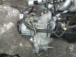 МКПП на Mazda Demio DW3W B3