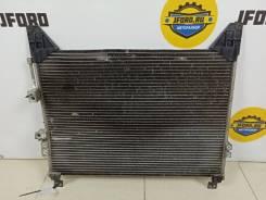 Радиатор кондиционера Ssangyong Rexton 2014 [6840008B01] Y290 D20DTR