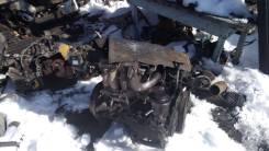 Двигатель 5AFE Toyota