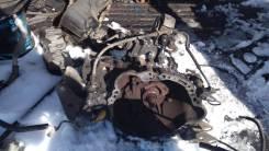 МКПП 5AFE Toyota Carina 170