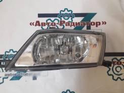 Фара Nissan Wingroad 99-02 / AD 99-05 16-33