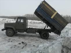 ГАЗ 3307. Газ 3307, 4 500кг., 4x2