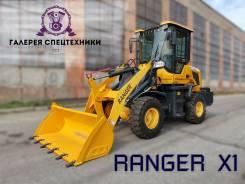 Ranger. Погрузчик X1, расчет после доставки!, 1 800кг., Дизельный, 1,00куб. м. Под заказ