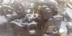 Двигатель EJ 205 в разбор