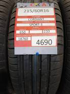 Cordiant Sport 3, 215/60 R16
