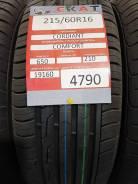 Cordiant Comfort, 215/60 R16