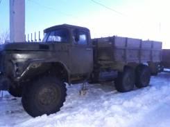 ЗИЛ 131. Продаю дизельный грузовик , 5 000кг., 6x6