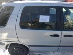 Дверь задняя правая Toyota Raum EXZ10 5EFE (199)