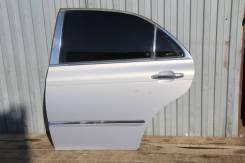 [RW M19] Toyota Crown Majesta UZS186 Задняя левая дверь