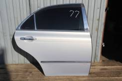[RW M19] Toyota Crown Majesta UZS186 Задняя правая дверь