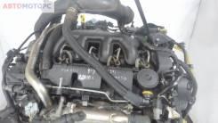 Контрактный двигатель Peugeot 407 2010, 2 л, дизель (RHF, RHR, RHL)