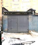 Гаражи капитальные. улица Бестужева 21а, р-н Эгершельд, 34,4кв.м., электричество, подвал. Вид снаружи