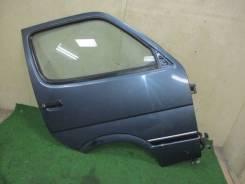 Дверь передняя правая Toyota Hiace KZH106 1KZ-TE