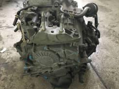 АКПП контрактная Honda R18A RN6 SXEA