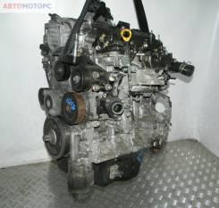 Двигатель Toyota Auris E150, 2008, 2л дизель (D-4D)