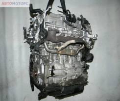 Двигатель Toyota Avensis T25 2007, 2л дизель (1AD-FTV)