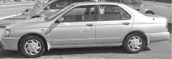Дверь передняя левая Nissan Bluebird