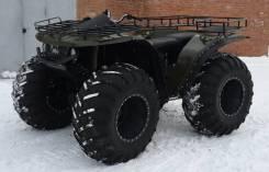 СТК. Квадроцикл снегоболотоход -1,5, 1 500куб. см., 700кг. Под заказ