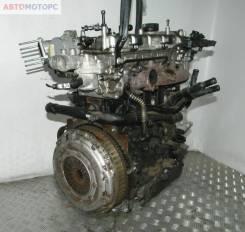 Двигатель Hyundai I30 FD 2008, 1.6 л, дизель (D4FB)