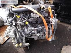 Двигатель Chevrolet Cruze 2 2017, 1.4 л, бензин (V1162017GSGX0531 LE2)