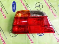 Задний фонарь. BMW 7-Series, E38, е38 M51D25, M52B28, M52B28TU, M57D30, M60B30, M60B40, M62B35, M62B44, M62TUB35, M62TUB44, M73B54, M73TUB54, M57D30T...