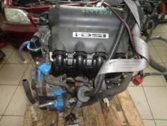 Двигатель в сборе. Honda Jazz, GD1 Honda Fit, GD1 L13A, L13A1, L13A2, L13A5, L13A6