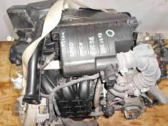 ДВС с КПП, Mitsubishi 3A90 - CVT F1CJB FF A05A 43 000 km коса+комп