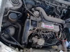 Продам акпп на Toyota Corsa NL40