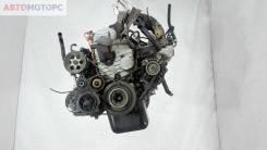 Контрактный двигатель Honda HRV 1998-2006, 1.6 л, бензин (D16W1)