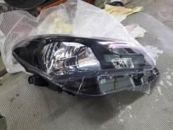Продам фару переднею правую Toyota Vitz KSP 130 NSP 130 рестайл