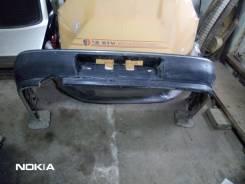 Бампер задний Daewoo Nexia N100