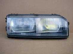 "Mitsubishi Galant E15A фара XL57, PH37538 (R) с ""желтком"""