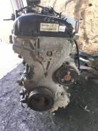 Контрактный двигатель Ford focus