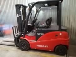 Noblelift. Погрузчик электрический FE4P30N, 3 000кг., Электрический