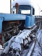 ПТЗ ДТ-75М Казахстан. Трактор дт-75. Под заказ