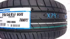 Toyo Tranpath mpZ , Made in Japan, 215/50R17