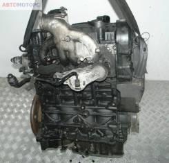 Двигатель Volkswagen Sharan 2 2007, дизель 1.9л (BVK)