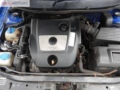 Двигатель Skoda Octavia A4 2005, 1.9л дизель (AXR 544796)