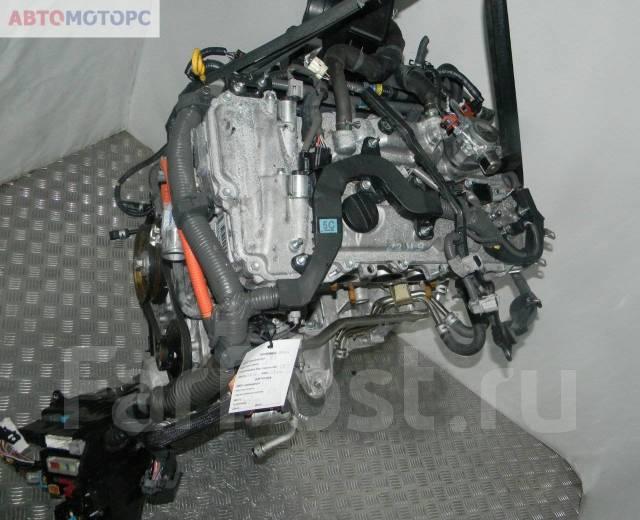 Двигатель Lexus GS 4h 2018, 2.5 л, бензин (2AR 1944811)