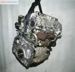 Двигатель Toyota Auris E150 2007, 2.0 л, дизель (1AD-FTV)