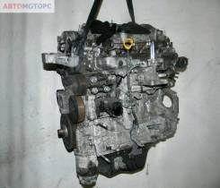 Двигатель Toyota Auris E150 2008, 2.0 л, дизель (1AD-FTV)