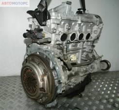 Двигатель Mazda 2 2 2010, 1.3 л, бензин (ZJ 804050)