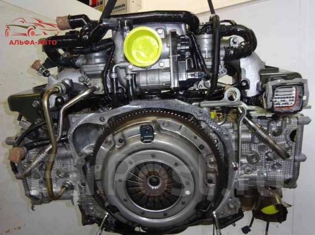 Контрактный двигатель на Субару! Гарантия Качества! Надежный!