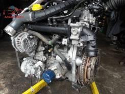 Контрактный двигатель на РЕНО! Гарантия Качества! Надежный!
