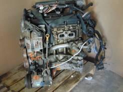 Двигатель Nissan X-Trail T30 2.5 QR25 (QR25DE)