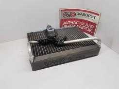 Радиатор кондиционера (в корпус отопителя) для Kia Quoris [арт. 505692]