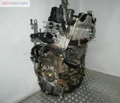 Двигатель Volkswagen Scirocco 3RD 2009, 2 л, дизель (CBD)